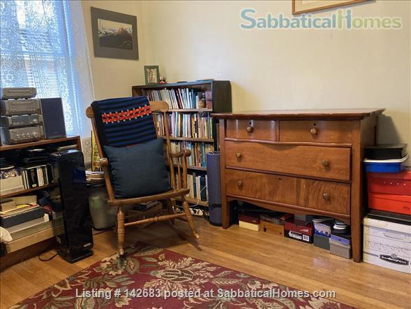 North Berkeley House to Share Home Rental in Berkeley, California, United States 3