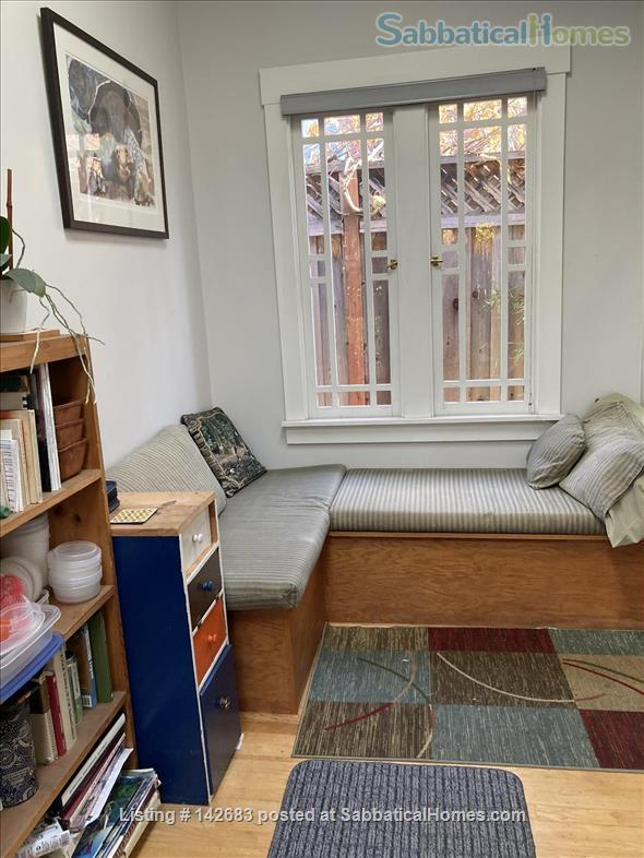 North Berkeley House to Share Home Rental in Berkeley, California, United States 5