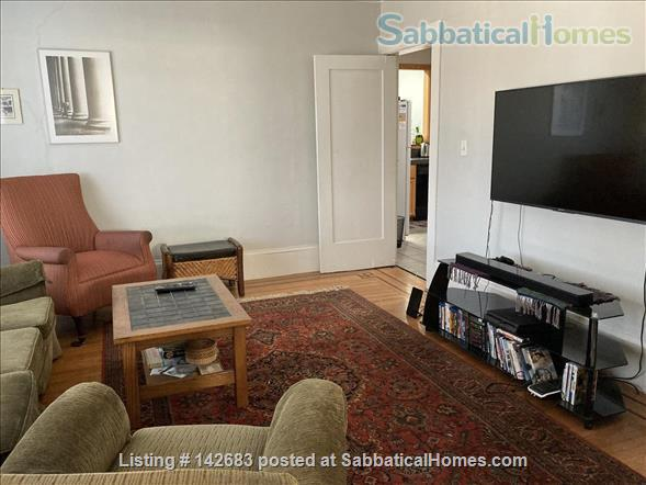 North Berkeley House to Share Home Rental in Berkeley, California, United States 6