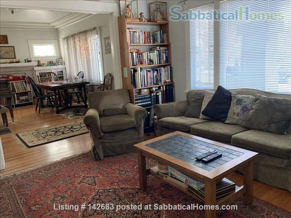 North Berkeley House to Share Home Rental in Berkeley, California, United States 7