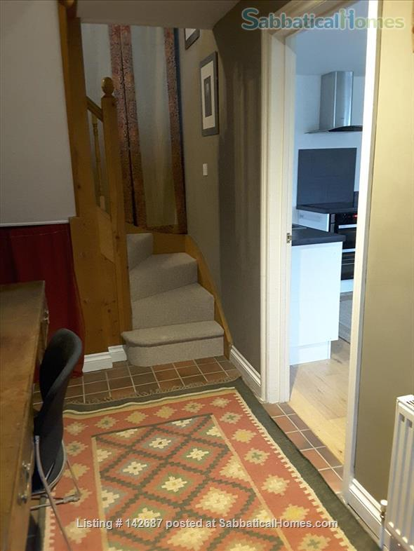 Beautiful rural annex near Oxford to rent Home Rental in Finstock, England, United Kingdom 9