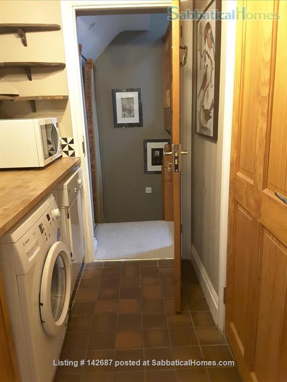 Beautiful rural annex near Oxford to rent Home Rental in Finstock, England, United Kingdom 5