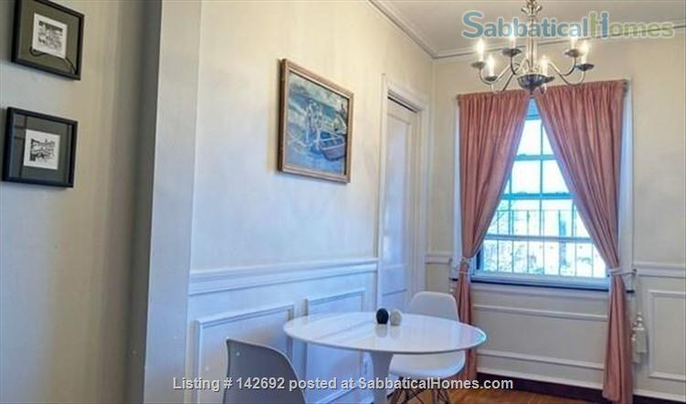 Tasteful, furnished 1 bed condo in heart of Porter Square Home Rental in Cambridge, Massachusetts, United States 3