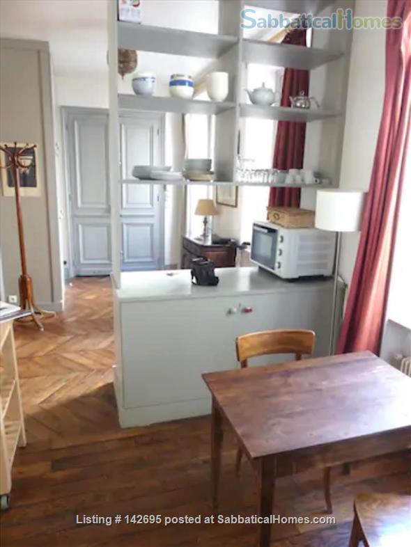 Paris Apartment Opéra Home Rental in Paris, IDF, France 9