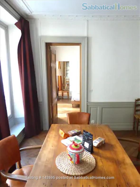 Paris Apartment Opéra Home Rental in Paris, IDF, France 3
