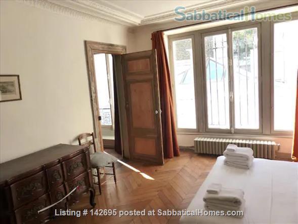 Paris Apartment Opéra Home Rental in Paris, IDF, France 5