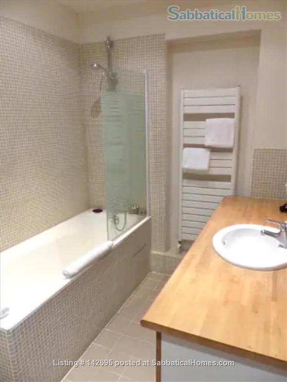 Paris Apartment Opéra Home Rental in Paris, IDF, France 8