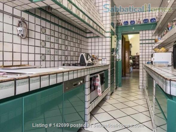 Le Stanze degli Angeli - Luxury Apartment Home Rental in Bologna, Emilia-Romagna, Italy 9