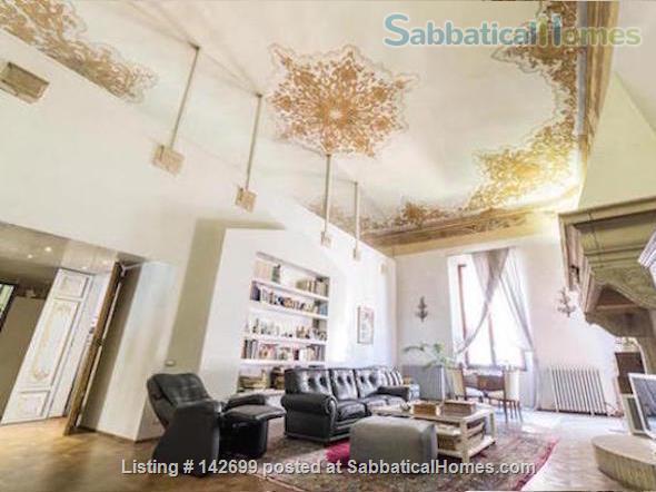 Le Stanze degli Angeli - Luxury Apartment Home Rental in Bologna, Emilia-Romagna, Italy 1