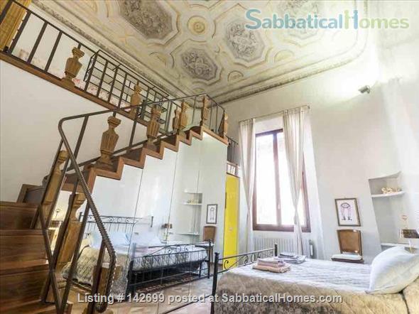 Le Stanze degli Angeli - Luxury Apartment Home Rental in Bologna, Emilia-Romagna, Italy 0