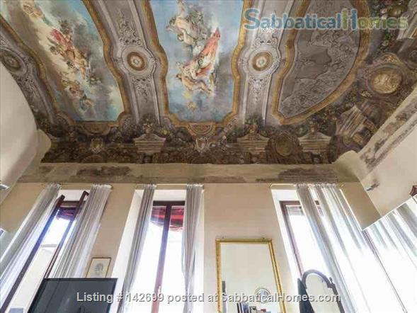 Le Stanze degli Angeli - Luxury Apartment Home Rental in Bologna, Emilia-Romagna, Italy 2