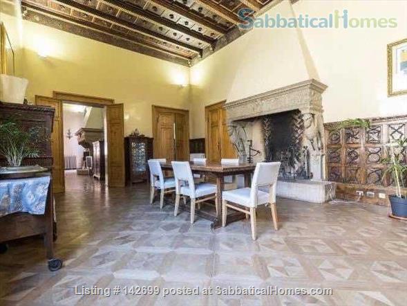 Le Stanze degli Angeli - Luxury Apartment Home Rental in Bologna, Emilia-Romagna, Italy 3