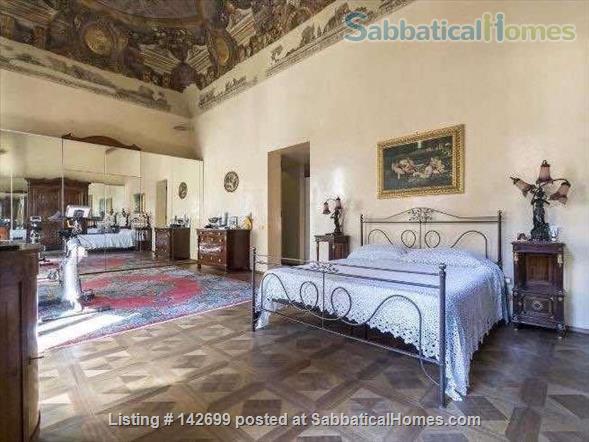 Le Stanze degli Angeli - Luxury Apartment Home Rental in Bologna, Emilia-Romagna, Italy 4