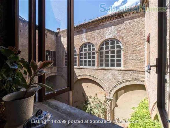 Le Stanze degli Angeli - Luxury Apartment Home Rental in Bologna, Emilia-Romagna, Italy 6