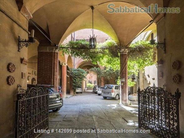 Le Stanze degli Angeli - Luxury Apartment Home Rental in Bologna, Emilia-Romagna, Italy 7