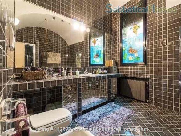 Le Stanze degli Angeli - Luxury Apartment Home Rental in Bologna, Emilia-Romagna, Italy 8