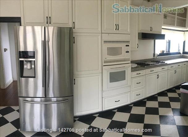 100 year old home made for family Home Rental in Glendale, California, United States 5