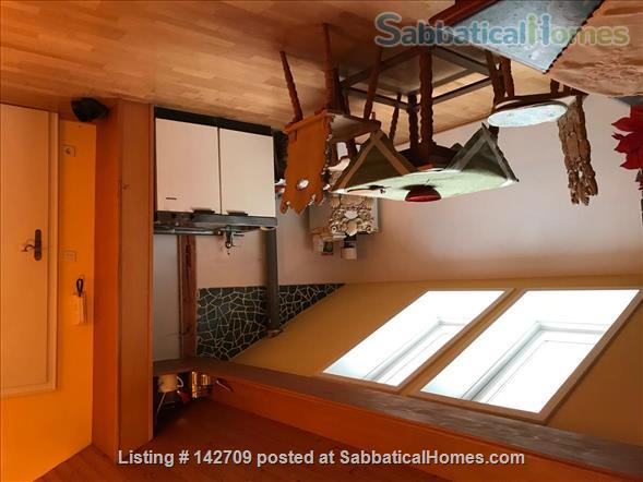 2 rooms furnished in Herrsching * best location on the lake * limited in time until July 31, 2021 Home Rental in Herrsching am Ammersee, BY, Germany 6