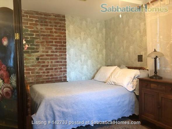 Spacious and charming studio in beautiful Berkeley Victorian Home Rental in Berkeley, California, United States 2