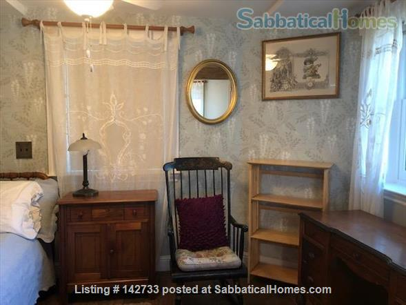 Spacious and charming studio in beautiful Berkeley Victorian Home Rental in Berkeley, California, United States 3