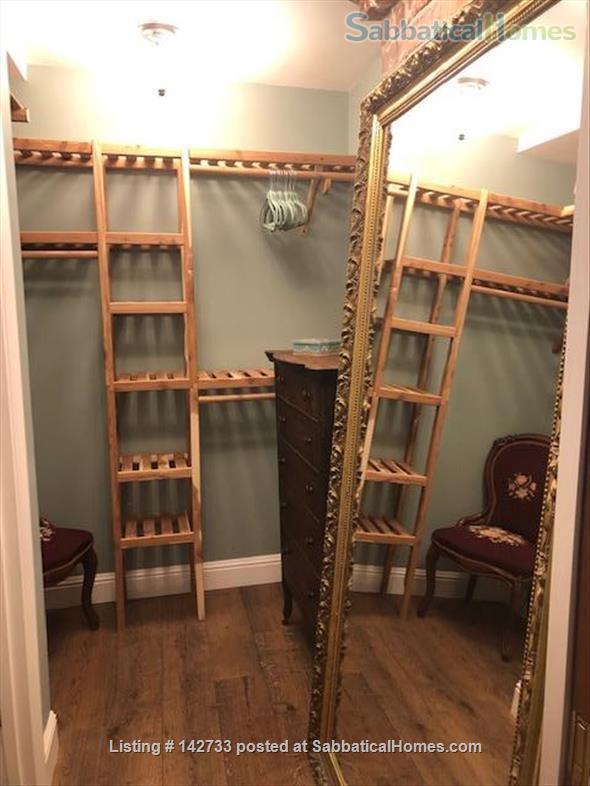 Spacious and charming studio in beautiful Berkeley Victorian Home Rental in Berkeley, California, United States 8