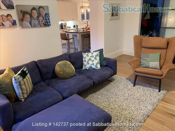 Renovated 6 Bed Home with Hot Tub, Fire Pit, close to Chautauqua & Pearl St and CU Boulder campus Home Rental in Boulder, Colorado, United States 6