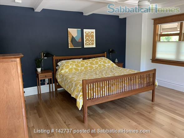 Renovated 6 Bed Home with Hot Tub, Fire Pit, close to Chautauqua & Pearl St and CU Boulder campus Home Rental in Boulder, Colorado, United States 8