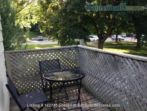 Beautiful Rowhouse in the Park on the 40 Mile Creek Home Rental in Grimsby, Ontario, Canada 9