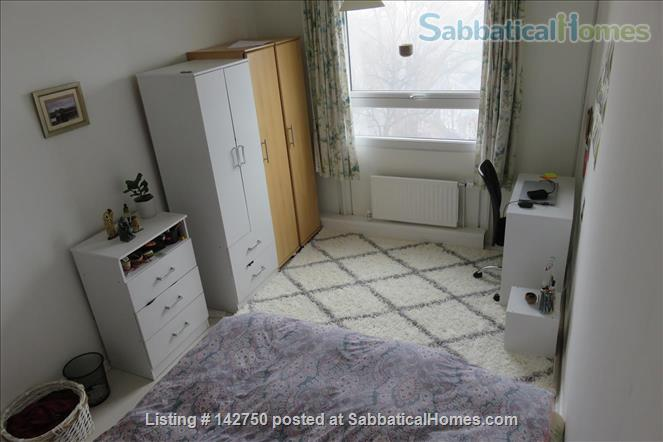 Double bedroom Zone  1 / Tufnell Park/Hampstead Home Rental in Greater London, England, United Kingdom 0