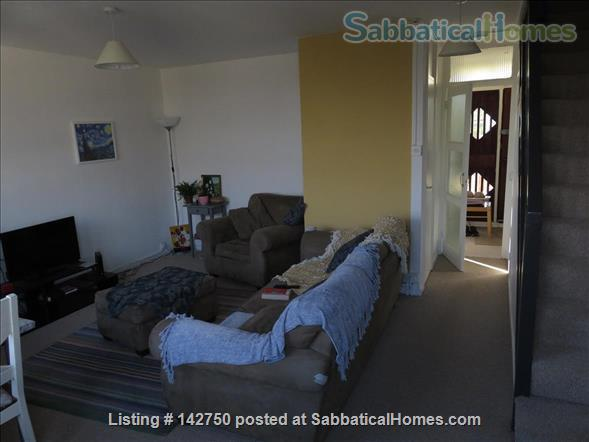 Double bedroom Zone  1 / Tufnell Park/Hampstead Home Rental in Greater London, England, United Kingdom 2