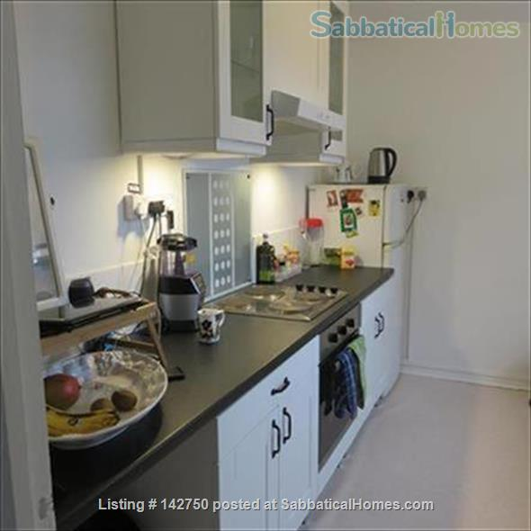 Double bedroom Zone  1 / Tufnell Park/Hampstead Home Rental in Greater London, England, United Kingdom 5