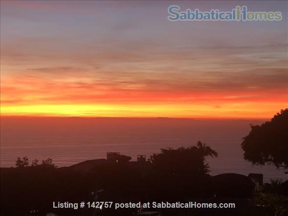 Laguna Beach Sanctuary Home Rental in Laguna Beach, California, United States 1
