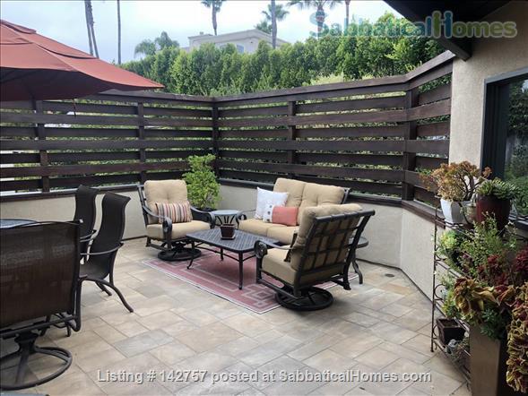 Laguna Beach Sanctuary Home Rental in Laguna Beach, California, United States 3