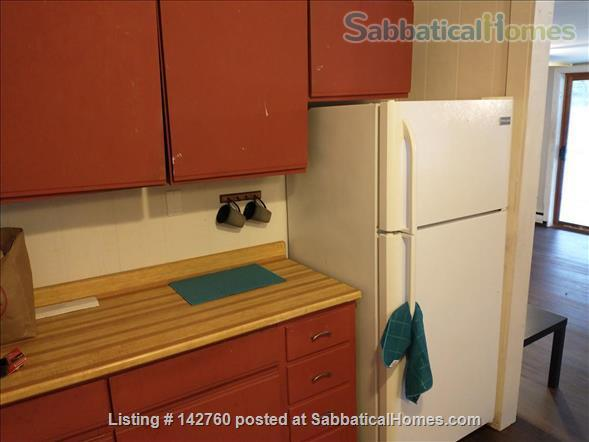 Secluded Quiet Property in Bennington, VT Home Rental in Bennington, Vermont, United States 5