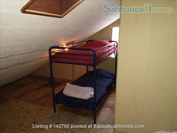 Secluded Quiet Property in Bennington, VT Home Rental in Bennington, Vermont, United States 6