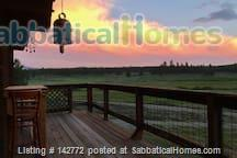 Russel Valley Retreat Home Rental in Truckee, California, United States 8