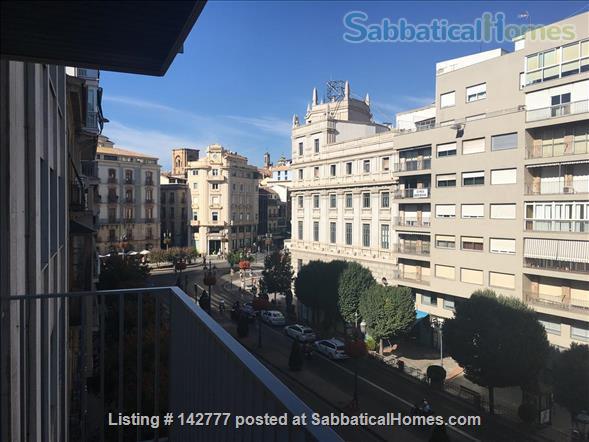 Luxury Flat in Granada City Center Home Exchange in Granada, Andalucía, Spain 3