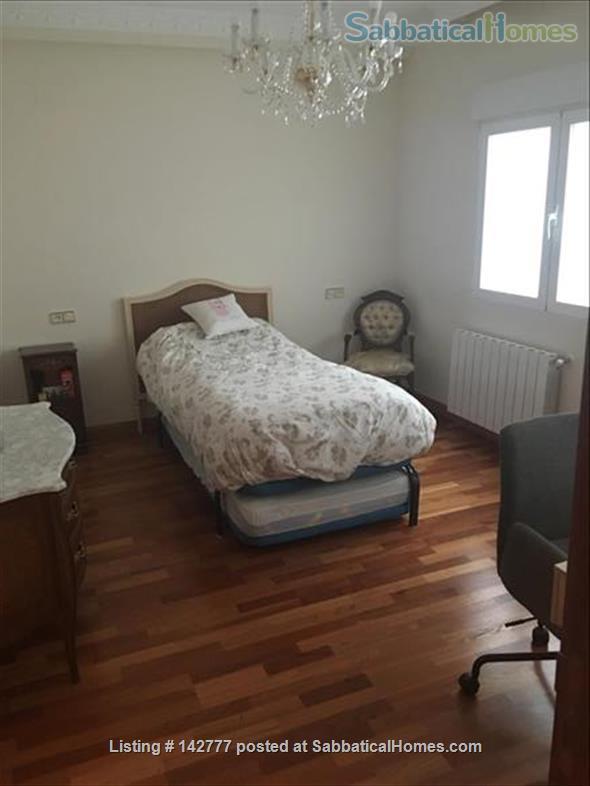 Luxury Flat in Granada City Center Home Exchange in Granada, Andalucía, Spain 4