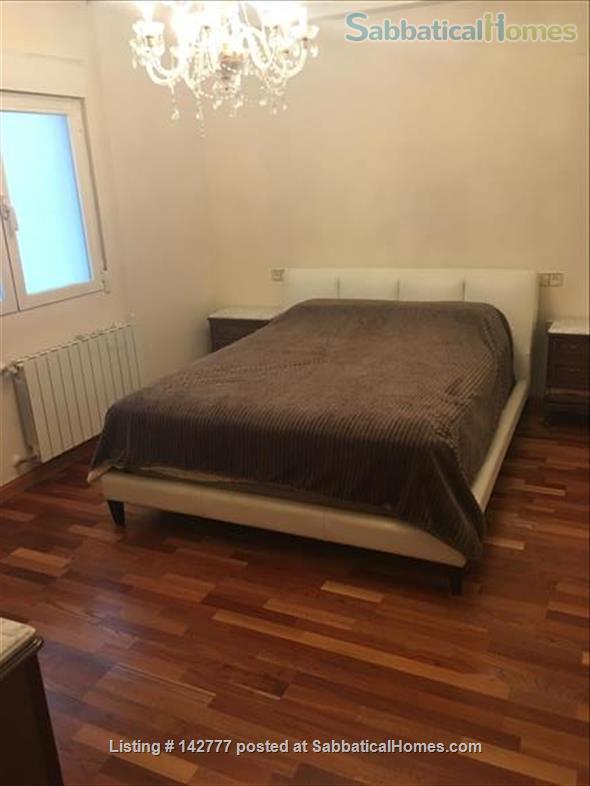 Luxury Flat in Granada City Center Home Exchange in Granada, Andalucía, Spain 5