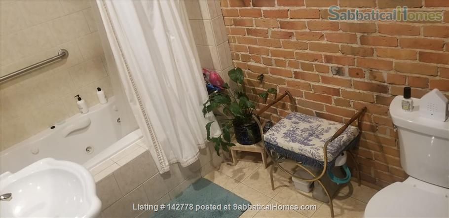2 bedroom apartment in walking distance of Harvard campus between June20-Oct7  2021 (minimum 3 month!) Home Rental in Somerville, Massachusetts, United States 8