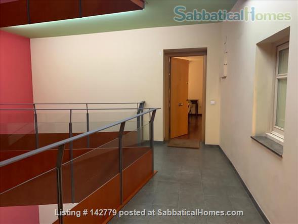 One bedroom for rent in el Born, Barcelona Home Rental in Barcelona, CT, Spain 0