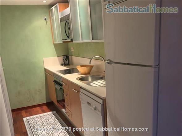 One bedroom for rent in el Born, Barcelona Home Rental in Barcelona, CT, Spain 4