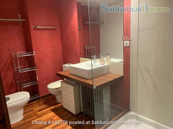 One bedroom for rent in el Born, Barcelona Home Rental in Barcelona, CT, Spain 5