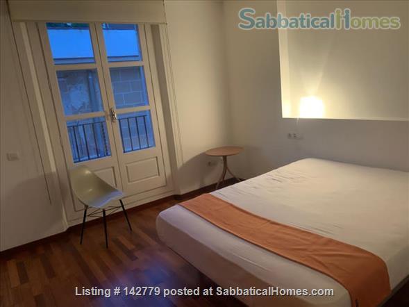 One bedroom for rent in el Born, Barcelona Home Rental in Barcelona, CT, Spain 6