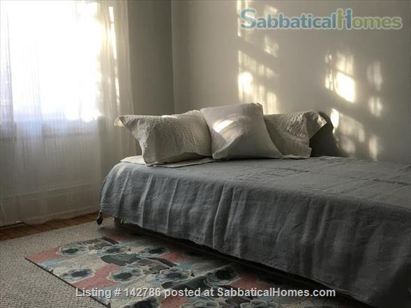 Walk to downtown, hospitals and universities! Home Rental in Toronto, Ontario, Canada 5