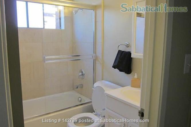 2br/1ba apartment available in 5 mins walking distance to UC campus Home Rental in Berkeley, California, United States 1