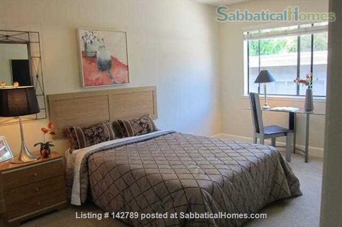 2br/1ba apartment available in 5 mins walking distance to UC campus Home Rental in Berkeley, California, United States 0