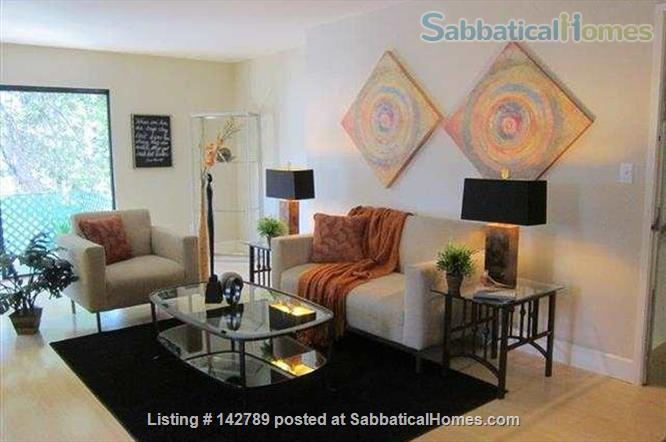 2br/1ba apartment available in 5 mins walking distance to UC campus Home Rental in Berkeley, California, United States 3