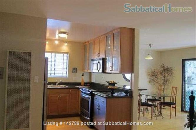 2br/1ba apartment available in 5 mins walking distance to UC campus Home Rental in Berkeley, California, United States 5