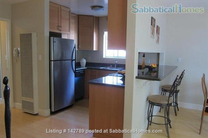2br/1ba apartment available in 5 mins walking distance to UC campus Home Rental in Berkeley, California, United States 6